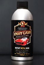 Envy Care Care Instant Metal Polish