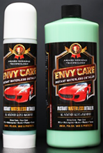 ENVY Care Instant Waterless Detailer