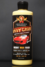 Envy Care Instant Wax Finish